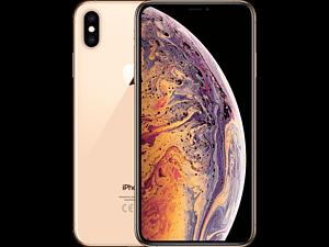 APPLE iPhone Xs Max - 256 GB Goud