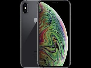 APPLE iPhone Xs Max - 256 GB Grijs