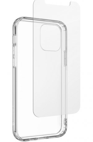 InvisibleShield Glass Elite+ 360 Apple iPhone 12 / 12 Pro Screenprotector en Hoesje