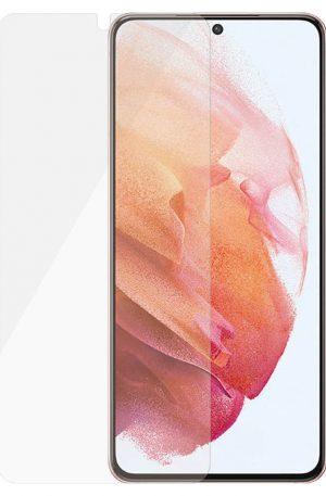 PanzerGlass Ultrasonic Fingerprint Glass Samsung S21 Screenprotector