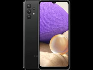 SAMSUNG Galaxy A32 4G - 128 GB Zwart