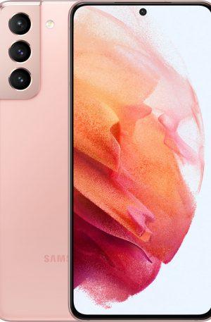 Samsung Galaxy S21 128GB Roze 5G