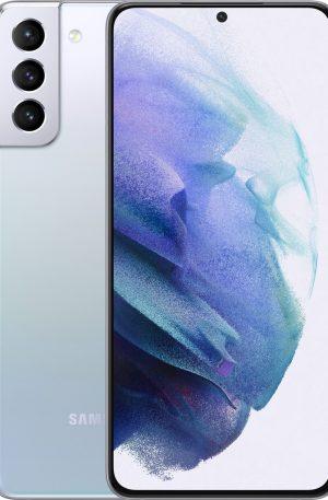 Samsung Galaxy S21 Plus 128GB Zilver 5G