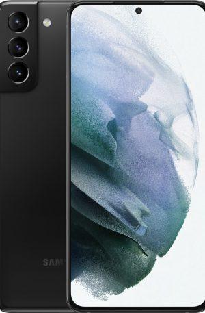 Samsung Galaxy S21 Plus 128GB Zwart 5G