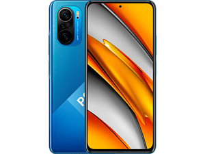 XIAOMI POCO F3 - 256 GB Blauw 5G