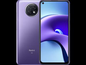 XIAOMI Redmi Note 9T - 128 GB Paars 5G