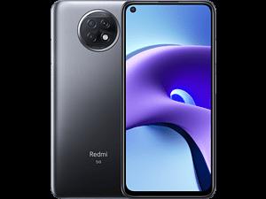 XIAOMI Redmi Note 9T - 128 GB Zwart 5G