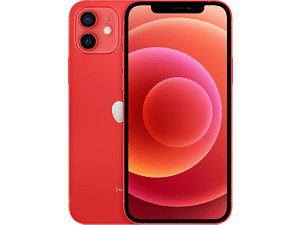 APPLE iPhone 12 - 64 GB (PRODUCT)RED 5G