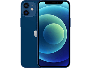 APPLE iPhone 12 mini - 128 GB Blauw 5G