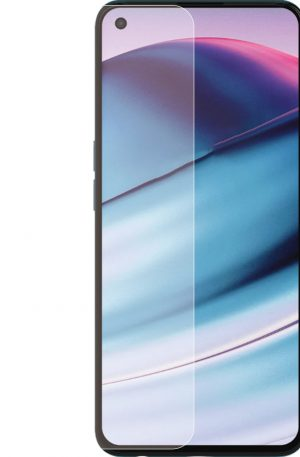 Azuri Tempered Glass OnePlus Nord / Nord 2 / Nord CE Screenprotector