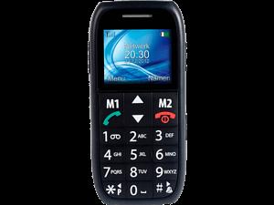 FYSIC FM-7500 Comfort GSM
