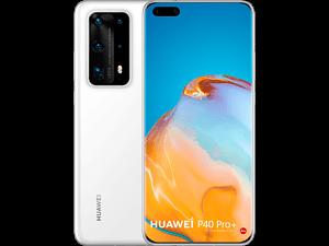 HUAWEI P40 Pro Plus - 512 GB Wit 5G