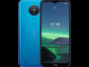 NOKIA 1.4 - 32 GB Blauw