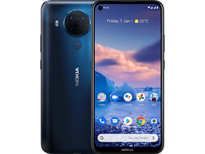 NOKIA 5.4 - 64 GB Blauw