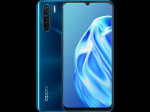 OPPO A91 - 128 GB Dual-sim Blauw