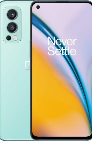 OnePlus Nord 2 256GB Blauw 5G