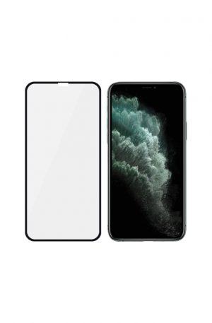 PanzerGlass Case Friendly Apple iPhone Xs Max / 11 Pro Max Screenprotector Glas Zwart