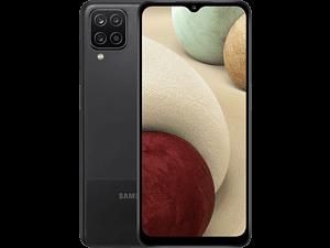 SAMSUNG Galaxy A12 - 32 GB Zwart