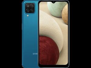 SAMSUNG Galaxy A12 - 64 GB Blauw
