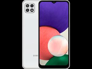 SAMSUNG Galaxy A22 5G - 64 GB Wit