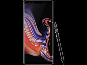 SAMSUNG Galaxy Note9 - 512 GB Dual-sim Zwart