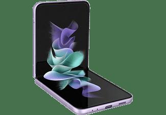 SAMSUNG Galaxy Z Flip3 5G - 128 GB Paars