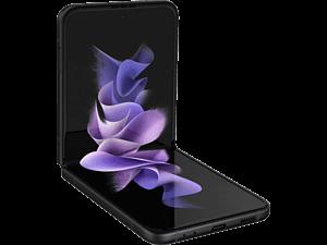 SAMSUNG Galaxy Z Flip3 5G - 128 GB Zwart