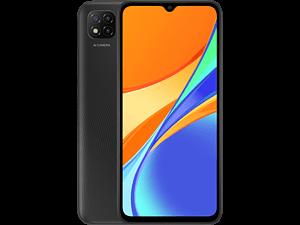 XIAOMI Redmi 9C - 32 GB Grijs