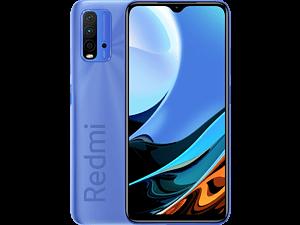 XIAOMI Redmi 9T - 64 GB Blauw